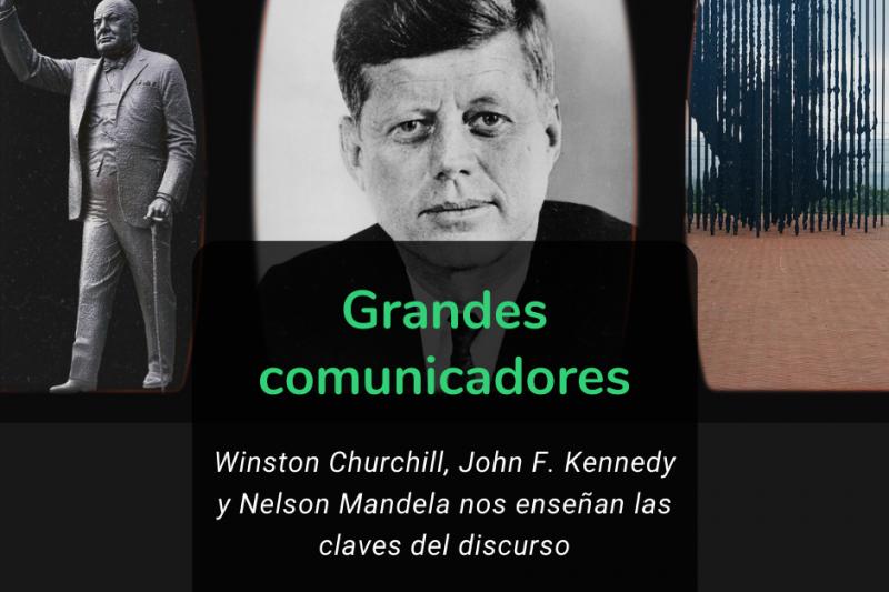 grandes comunicadores de la historia
