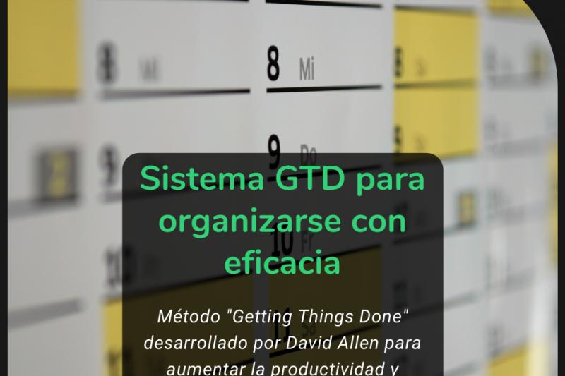Sistema GTD